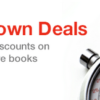 Kindle Countdown Deal – The Results